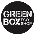 GREEN BOX ECO SHOP Logo