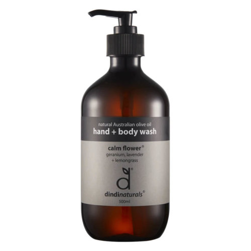 Dindi Natural Hand and Body wash