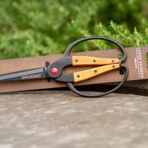 Barebones Garden Scissors