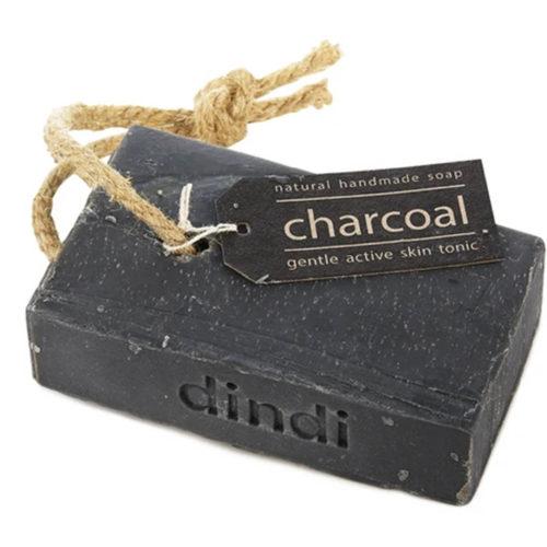 Dindi Charcoal Soap