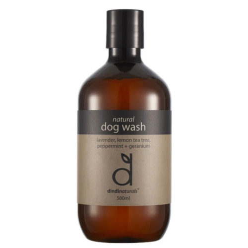 Dindi Natural Dog Wash